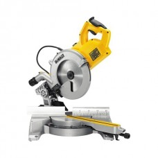 DEWALT DWS778 250MM COMPACT SLIDE MITRE SAW