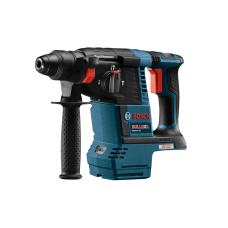 Bosch GBH 18V - 26F 18v Brushless SDS Rotary Hammer Body Only with L-Boxx