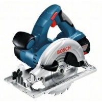 BOSCH GKS 18V-LI  CORDLESS CIRCULAR SAW BODY ONLY IN L-BOXX