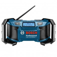 BOSCH GML SOUNDBOXX AM/FM RADIO