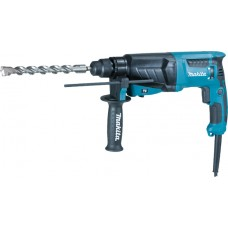 Makita HR2630 SDS +  Rotary Hammer Drill