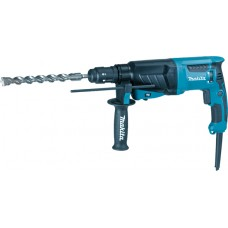Makita HR2630T SDS + Rotary Hammer With Quick Change Chuck
