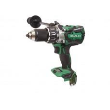 c9859c8cdec Hitachi DV18DBXL 18v Brushless Combi Drill - Body Only