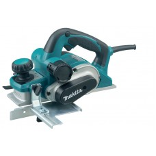 MAKITA KP0810K 82MM PLANER IN CARRY CASE