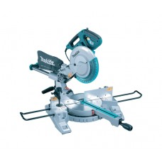 MAKITA LS1018L 260MM SLIDE COMPOUND MITRE SAW WITH LASER