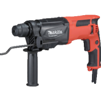MAKITA M8701/2 800W 3 MODE SDS DRILL 240V