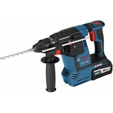 BOSCH GBH 18V-26 18V BRUSHLESS SDS  BODY ONLY IN L-BOXX
