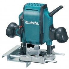 "Makita RP0900 1/4"" Plunge Router"