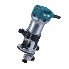 "Makita RT0700CX4 1/4"" Router/Trimmer"