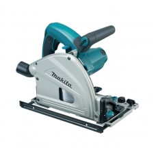 Makita SP6000K Plunge Saw c/w 1.4m Guide Rail