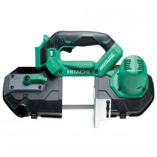 Hitachi CB18DBL 18v Brushless Bandsaw - Body Only
