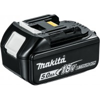 MAKITA BL1850 5.0AH LI-ION BATTERY