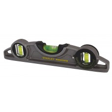STANLEY FATMAX  MAGNETIC BOAT LEVEL 250MM