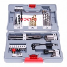 Bosch 49 piece Bit Set