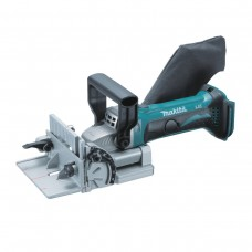 Makita BPJ180Z 18v Cordless Biscuit Jointer Body Only