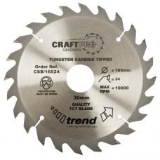 Circular Saw Blades - CSB/12524