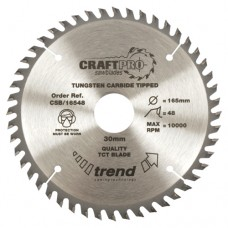 Circular Saw Blades - CSB/16048