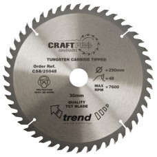 Circular Saw Blades - CSB/30048