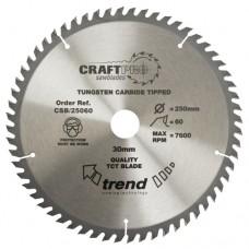Circular Saw Blades - CSB/21560