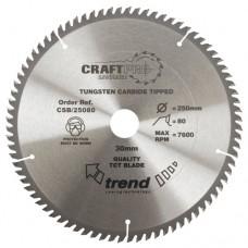 Circular Saw Blades - CSB/25080