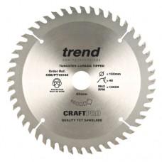 Circular Saw Blades - CSB/PT16048