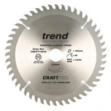 Circular Saw Blades - CSB/PT16548