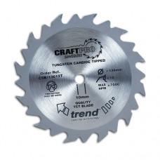 Circular Saw Blades - CSB/13612TA