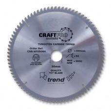Circular Saw Blades - CSB/AP30584