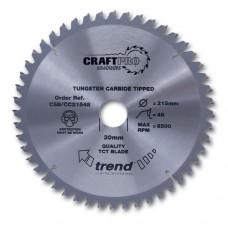 Circular Saw Blades - CSB/CC21560