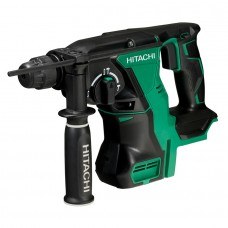 Hitachi DH18DBL/J4 18V Cordless SDS-Plus Hammer Drill with Brushless Motor Body Only