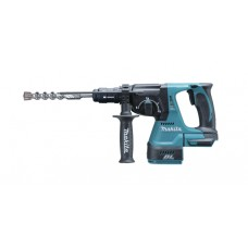Makita DHR243Z 18v Quick Chuck SDS Drill Body Only