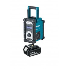 MAKITA DMR109 PLUS FREE BL1830 3.0AH BATTERY