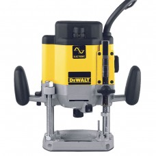 DEWALT DW625EK 2000W ROUTER IN TSTAK CASE
