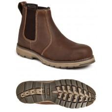 Safety Boot - Apache Flyweight Dealer