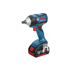 BOSCH GDS 18V-EC 250 BRUSHLESS IMPACT WRENCH IN L-BOXX