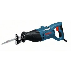 Bosch GSA1100 E Reciprocating Saw In Carry Case