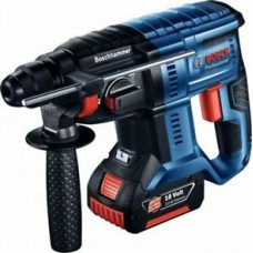 Bosch GBH 18V-20 SDS Plus Hammer Drill Body Only