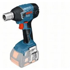 BOSCH GDS 18V-LI IMPACT WRENCH BODY ONLY IN L BOXX