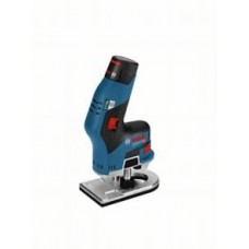 BOSCH GKF 12V-8 BRUSHLESS COMPACT ROUTER BODY ONLY
