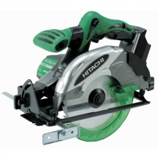HITACHI C18DSL/W4 18V CIRCULAR SAW - SLIDE BATTERY, BODY ONLY