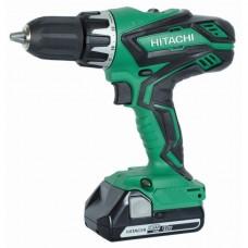 Hitachi DV18DGL/JF 18v Cordless Combi Drill