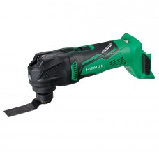 HITACHI CV18DBL/W4 18V CORDLESS MULTI TOOL (BODY ONLY