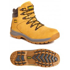 Safety Boot - Apache Nubuck Hiker