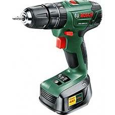 Bosch PSB18LI-2 Two-speed 18v Combi Drill