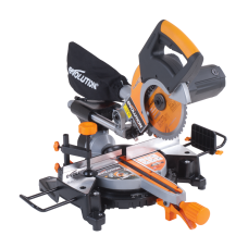 EVOLUTION RAGE3S PLUS MITRE SAW