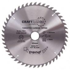 Circular Saw Blades - CSB/16548B