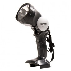 HITACHI UB18DAL 18V Lithium Ion Flash Light (Tool Body Only)