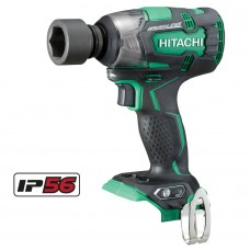 Hitachi WR18DBDL2 18v Brushless Impact Wrench - Body Only